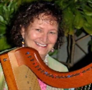 Jan Joy Harp