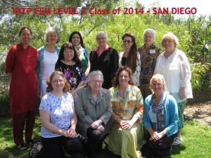 Class of 2014 ESM SD