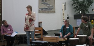 Music Therapy Presentations