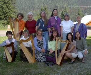 2004 Class - Wells, B.C. Canada