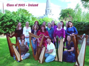 2005 Class - Limerick, Ireland