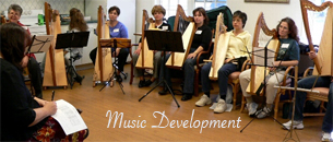CourseMusicDevelopment
