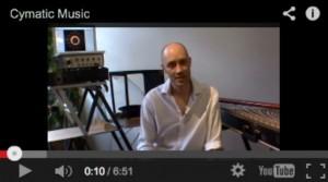 CymaticMusic