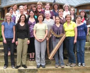 2008 Class  Bath, England