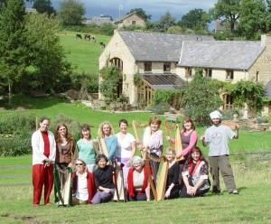 2006 Class - Holycombe, England
